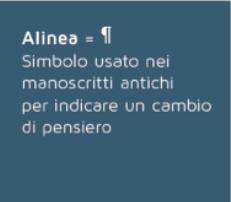 Alinea pilcrow