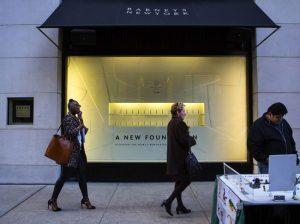 Barneys NY fonte Reuters